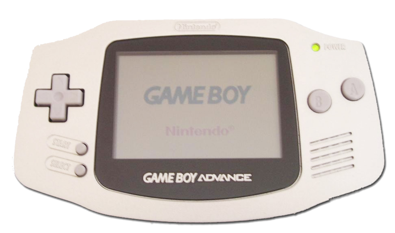 descarga de emulador de game boy advance: