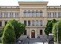 Gamla Tekniska högskolan 2010.jpg