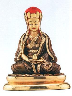 Sgam-po-pa (1079-1153)