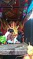 Ganesolsavam - ഗണേശോൽസവം - ഗണപതി - പുതുഗ്രാമം, പാലക്കാട് 04.jpg