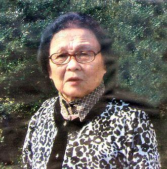 Gao Yaojie - Dr. Gao Yao-Jie (Hie) (or Gao Yaojie) 80-year-old, gynecologist from Henan province(2007)