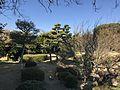 Garden of Former Residence of Nabeshima Family in Kojirokuji Area 16.jpg
