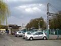 Gare d Ecouen - Ezanville 03.jpg