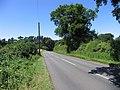 Gartree Road - geograph.org.uk - 205484.jpg