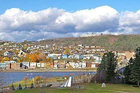 Gaspé (ville)