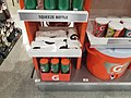 Gatorade display at Dick's Sporting Goods 03.jpg
