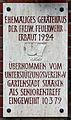 Gedenktafel Am Heideberg 15 (Staak) FF Staaken.jpg