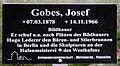 Gedenktafel Hönower Str 13 (Mahld) Josef Gobes.jpg