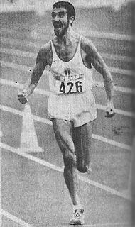 Gelindo Bordin athletics competitor