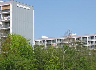 Gellerup - The Gellerup Parken urban development project