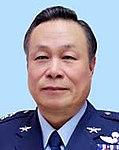 General (ROCAF) Yen Ming 空軍上將嚴明.jpg