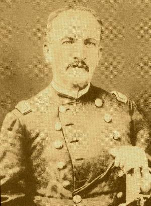 Manuel Baquedano - Image: General Baquedano