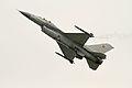 General Dynamics F-16A MLU Fighting Falcon 7 (7567991686).jpg