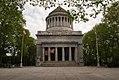 General Grant's Tomb, NYC (2481300251).jpg