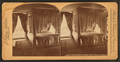 General Washington's room, Mt. Vernon, Virginia, by Jarvis, J. F. (John F.), b. 1850.png