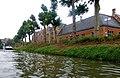 Gent – Ostflandern - Rommelaere Institut - Universität Gent - panoramio.jpg