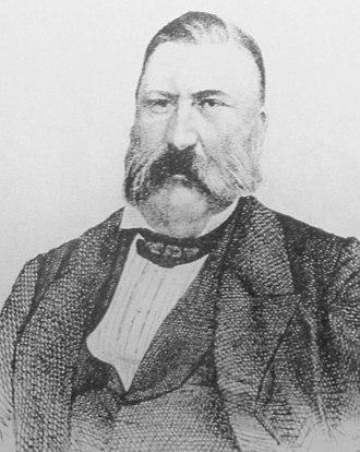 Georg Theodor Chiewitz - Image: Georg Theodor Chiewitz