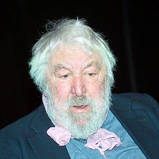 Georg Johannesen Norwegian author