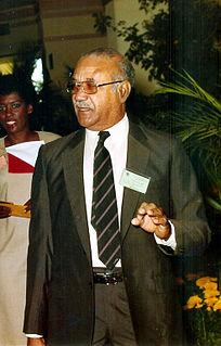 Saint Lucian politician