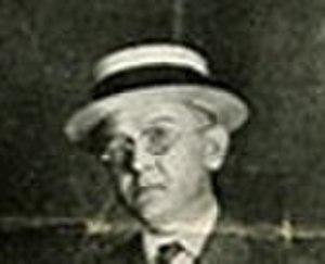 George Anderson (criminal) - Image: George Dutch Anderson portrait