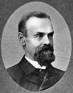 George G. Symes
