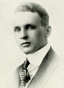 1913 : George Gauthier Helps MAC Defeat Wolverines for First Time