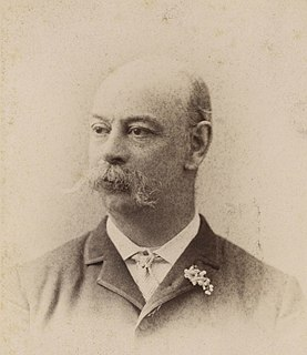 George Makepeace Towle