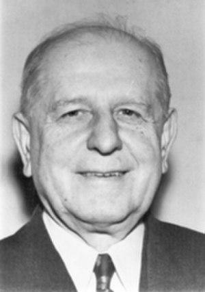 George L. P. Radcliffe - Image: Georgelpradcliffe