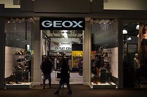 Geox - A Geox store in Vaughan Mills