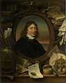 Gerard Pietersz Hulft (1621-56). Eerste raad en directeur-generaal van de VOC Rijksmuseum SK-A-3103.jpeg