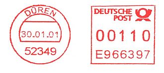 Germany stamp type RA10.jpg