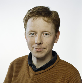 Gerrit Net Worth
