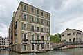 Ghetto nuovo palazzo Rio de San Girolamo Venezia.jpg