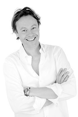 Gijs Staverman - the  TV Presenter  with Dutch roots in 2017