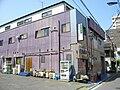 Ginga JOY in Akabane.JPG