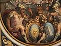 Giorgio vasari e aiuti, allegorie dei quartieri santa maria novella e san giovanni, 1563-65, 04.jpg