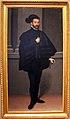 Giovan battista moroni, cavaliere in nero, 1567 ca. 01.JPG