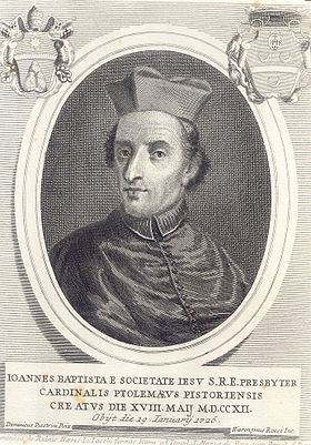 Image illustrative de l'article Giovanni Battista Tolomei
