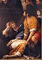 Giovanni andrea de ferrari, un santo resuscirta un muratore caduto, 03.JPG