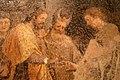 Giovanni da san giovanni, sposalizio della vergine (prima versione), 1621, 02.jpg