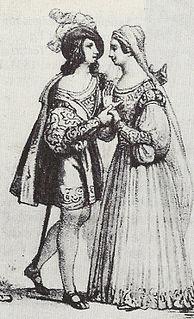<i>I Capuleti e i Montecchi</i> opera by Vincenzo Bellini