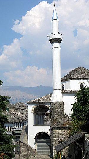 Islam in Albania (1800–1912)