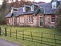 Glen Massan Cottages - geograph.org.uk - 125994.jpg