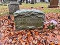 Glenn H Curtiss gravestone DEP.jpg