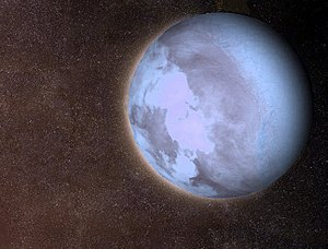 For copyrights, see :Image:Gliese.JPG (the ori...