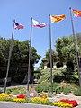 Gloria Ferrer Caves and Vineyards, Sonoma Valley, California, USA (8522803810).jpg