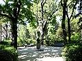 Glorieta en el Real Jardín Botánico.jpg