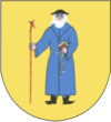 Coat of arms of Opatowiec