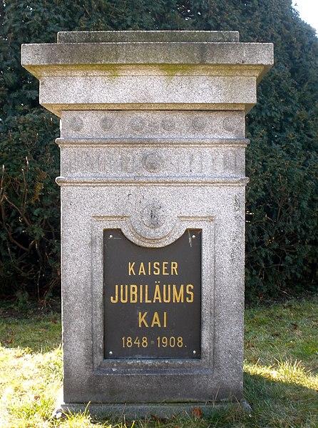 File:Gmunden Jubiläumskai.JPG