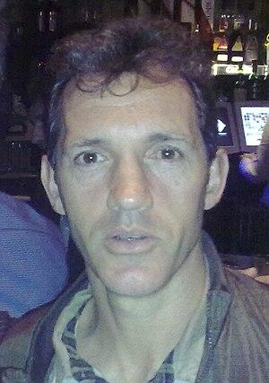 Ion Andoni Goikoetxea - Goikoetxea in 2010